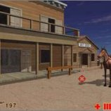 Скриншот Desperados: An Old West Action Game