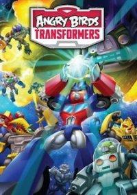 Обложка Angry Birds Transformers