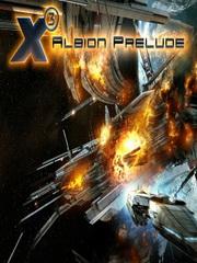 Обложка X3: Albion Prelude