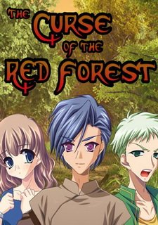 The Curse of the Red Forest