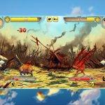 Скриншот Skylancer: Battle for Horizon – Изображение 7
