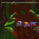 Скриншот Buggy