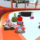 Скриншот Zero Gear