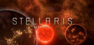 Stellaris: Utopia. Релизный трейлер