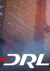Обложка Drone Racing