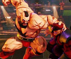 Capcom планирует поддерживать Street Fighter 5 в течение пяти лет