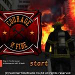 Скриншот Courage of Fire – Изображение 3
