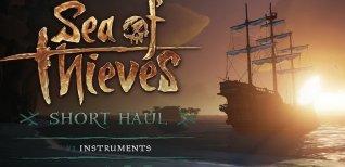 Sea of Thieves. Новые возможности