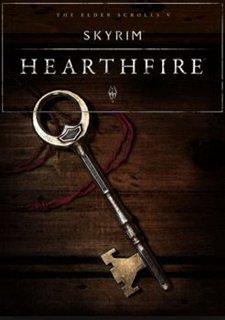 The Elder Scrolls 5: Skyrim - Hearthfire