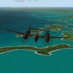 Скриншот Microsoft Combat Flight Simulator 2 – Изображение 19