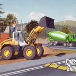 Скриншот Construction Simulator 2014 – Изображение 10