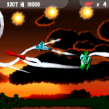 Скриншот MiniSquadron