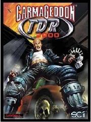 Обложка Carmageddon TDR 2000