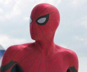 Новый клип«Возвращения домой»: Танцуй, Человек-паук, танцуй!