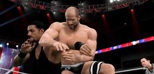 WWE 2K15. Видео #3