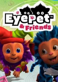 Обложка EyePet & Friends