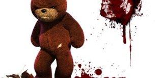 Naughty Bear. Видео #1