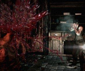 Девушка-паук ползает в новом трейлере The Evil Within