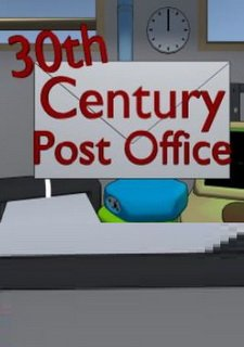 30th Century Post Office