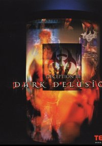 Обложка Deception III: Dark Delusion