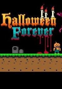 Обложка Halloween Forever