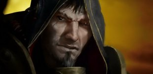 Warhammer 40,000: Armageddon. Видео #1