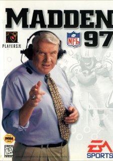 Madden NFL '97