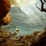 Скриншот Whispered World
