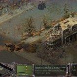 Скриншот Койоты. Закон пустыни