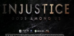 Injustice: Gods Among Us. Видео #4