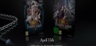 Pandora's Tower. Видео #3