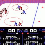 Скриншот SuperStar Ice Hockey