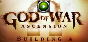 God of War: Ascension. Видео #17