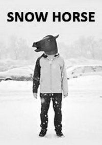 Обложка Snow Horse