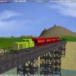 Скриншот Railway Mogul