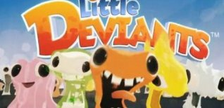 Little Deviants. Видео #1