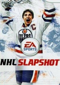 Обложка NHL Slapshot