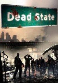 Обложка Dead State
