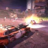 Скриншот Blood Drive