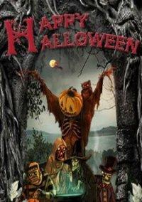 Обложка Halloween Bermuda-Rectangle
