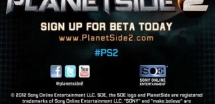 PlanetSide 2. Видео #11