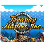 Обложка Treasure Masters