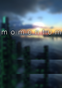 Обложка Momentum
