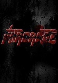 NitroRage – фото обложки игры