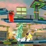 Скриншот Burger Time World Tour