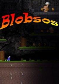 Обложка Blobsos