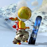 Скриншот Stoked Rider: Alaska Alien