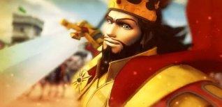 Age of Empires: World Domination. Видео #1