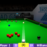Скриншот International Snooker