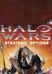 Обложка Halo Wars: Strategic Options